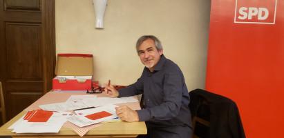 Schriftfü. Armin Held