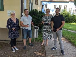 Vorstand SPD Neustadt
