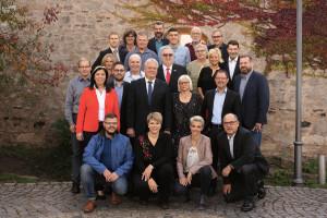 Das Team der SPD